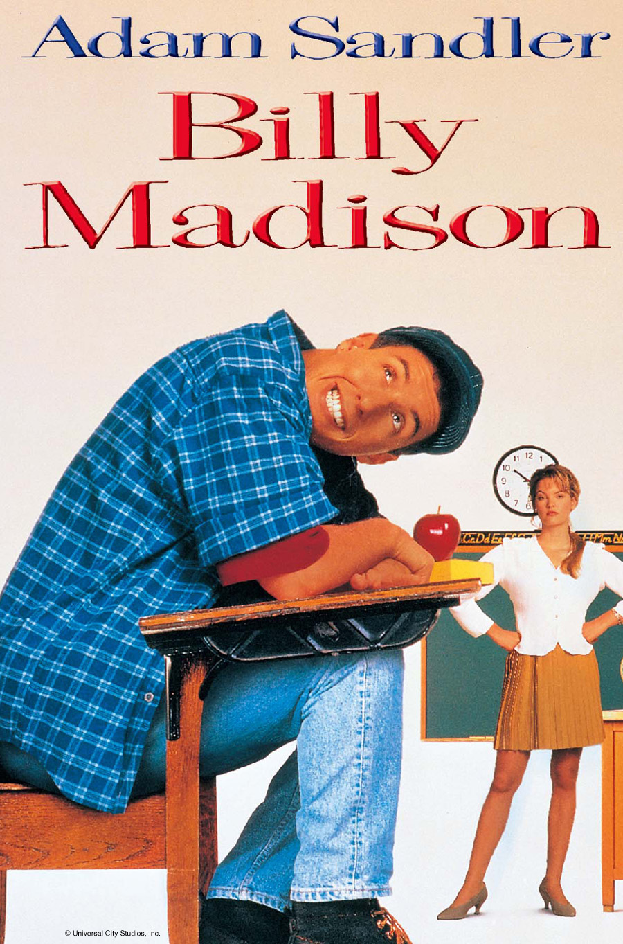 billy madison 1995 imdb autos post