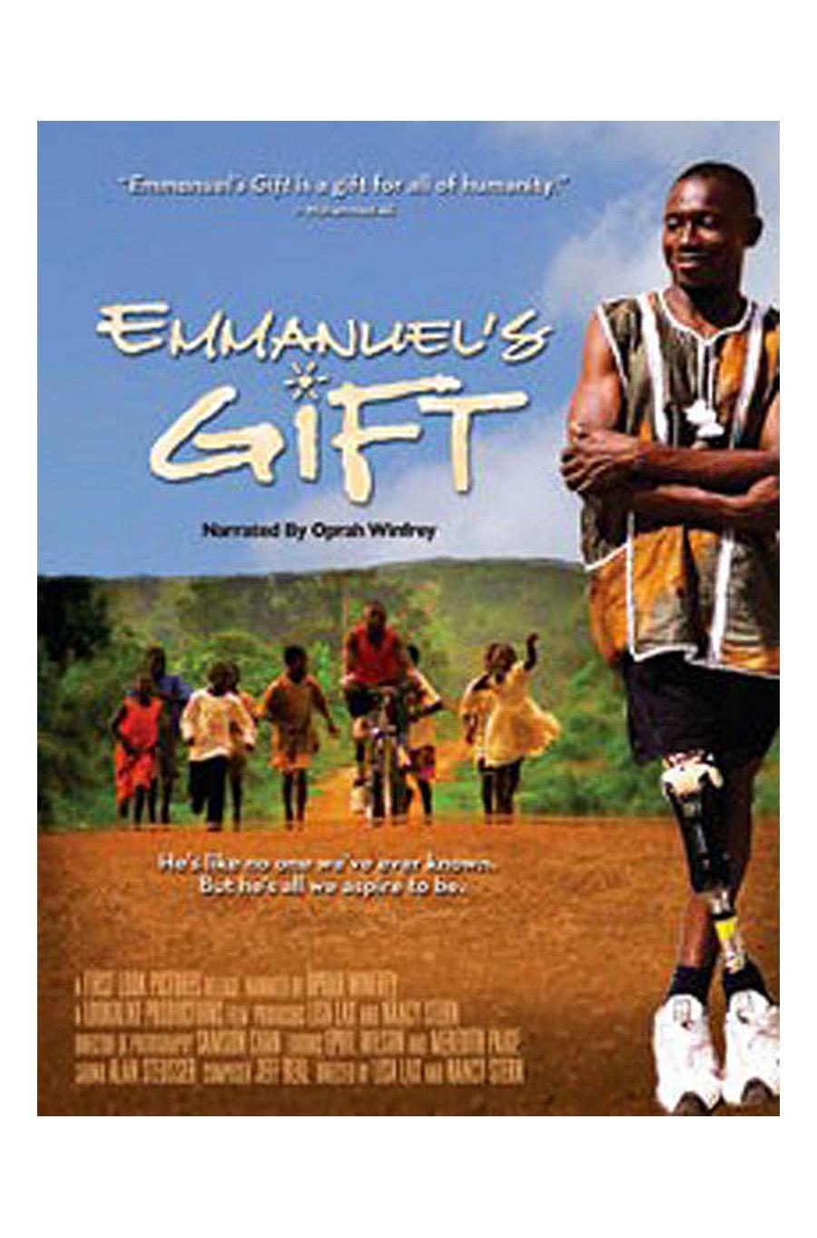 Emmanuel Gift Q=emmanuel's Gift&form