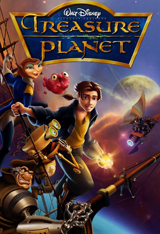 Treasure Planet 