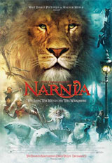 The Chronicles of Narnia - The Lion, The Witch, and The Wardrobe