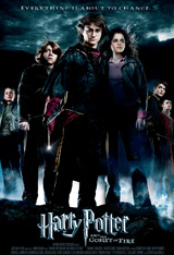 Harry Potter and teh Goblet of Fire