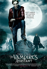 Cirque Du Freak: The Vampire's Assitant
