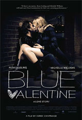 Blue Valentine