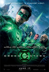 The Green Lantern