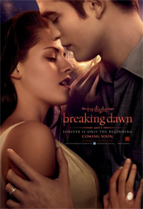 The Twilight Saga - Breaking Dawn Part 1