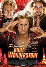 The Incredible Burt Wunderstone