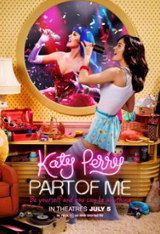 Katy Perry - Part of Me