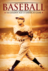 Baseball: Golden Age Of America's Game