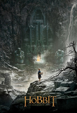 Lord of the Rings: Desolation of Smaug