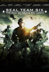 Seal Team 6: The Raid On Bin Laden