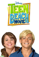 Teen Beach Mov ie