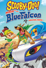 Scooby Doo! Mask of the Blue Falcon